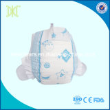 Couche-culotte remplaçable de bébé de prix bas de Backsheet de PE