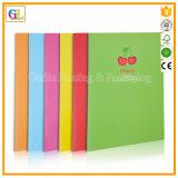 Libro obligatorio del prefecto a todo color de la impresión de la alta calidad