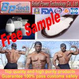 Testosteron Enanthate rohes Steroid Puder für Muskel-Zunahme 315-37-7