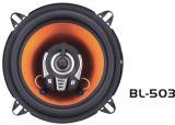 Altavoz para bajas audiofrecuencias audio del coche del coche del altavoz del coche de la alta calidad