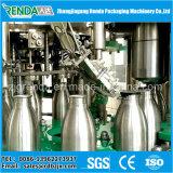 Жидкости спирта SUS машина автоматической заполняя разливая по бутылкам