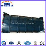 ISO圧力タンク販売のための商業プラスター粉タンク容器