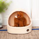 ペット製品犬猫の方法ベッドの家(B012)