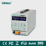 Fonte de alimentação Program-Controlled do interruptor de Yihua-3005D Digitas