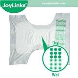 Tecido adulto com PE Backsheet e indicador do Wetness