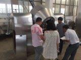 Cono secadora de vacío para materiales químicos