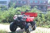 Quad 4x4 vehículo utilitario agrícola 110cc ATV