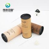 Caixas de papel para a impressão de empacotamento do feijão de café