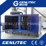 Genlitec Perkins 힘 방음 320kw 400kVA 디젤 엔진 발전기 세트