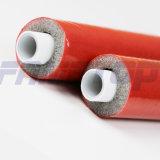 빨간 절연제를 가진 Pex 알루미늄 Pex 관