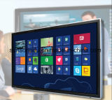 教室、ビジネスのための教育接触スマートなボードの対話型のフラットパネル