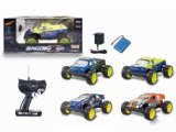 1: 14 Radio/C Auto-Spielzeug mit Funktion 4
