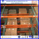 "42 ""X 144"" Interlake Teardrop Style Pallet Rack Shelving (EBILMETAL-TPR)"