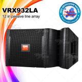 Vrx932laのスピーカーボックスラインアレイシステム