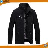 Vêtement occasionnel de l'hiver d'homme de jupe de coton de jupe de l'hiver d'homme d'OEM
