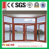 Het nieuwe Open BinnenOpenslaand raam van het Ontwerp