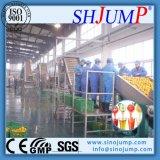Frio alta tecnologia - linha de processamento pressionada do sumo de laranja