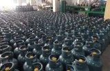 Linha de produção de cilindros de GLP