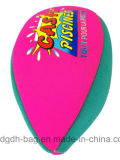 Balle de rugby promotionnel de football américain Neoprene Beach