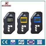 セリウムの携帯用コンパクトなガス探知器0-2000ppm Coのガス探知器