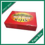 Boîte d'emballage personnalisée à vendre
