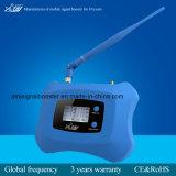 Amplificador de sinal móvel ajustável GSM 900MHz para escritório