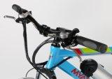 남자를 위한 Kudo 전기 자전거 26 인치
