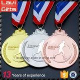 공장 최신 판매 1개의 사랑 운영하는 스포츠 메달