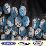 Barra redonda del acero de carbón para el moldeo por inyección (S50C/SAE1050/1.1210)