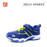 De Sporten die van de Tennisschoen van het Schoeisel van het Ontwerp van de manier de Schoenen van de Trainer voor Mensen in werking stellen