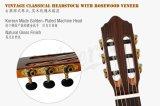 Гитара Cutway Handmade хорошего шара музыкальной аппаратуры классическая для сбывания
