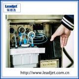 Принтер срока годности бутылки воды Inkjet Wuhan Leadjet высокоскоростной