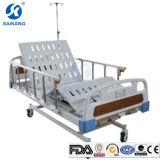 Faltendes Krankenhaus-Bett für krankes Patient Soem konzipiert