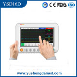 Hot of halls High Qualified Medical equipment patient monitor Ysd16D
