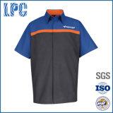 OEM het Industriële Overhemd van de Technicus van het Werk van Technologie voor Doorwaadbare plaats
