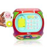 Brinquedos educacionais do bebê da máquina de aprendizagem dos brinquedos com En71 (H2162087)