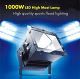 LED Projector Light 1000W para quadra de tênis