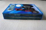 卸し売り文房具の学校ペーパーノートのアラビア支配されたノート