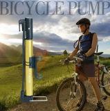 Mini compresseur portatif de bicyclette de pompe de vélo d'alliage d'aluminium