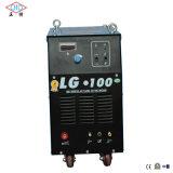 Plasma-Scherblock-Inverter-Plasma-Scherblock der Luft-100A mit Cer LG100