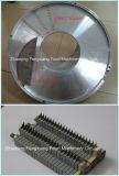 Резец FC-503D коммерчески электрический, картошка, резец прокладки имбиря, Slicer
