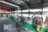 Chaîne de production automatique machines de remplissage de l'eau de bouteille des FO
