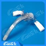 Tubo medico del Tracheostomy di Jackson dell'argento del tubo di tracheotomia