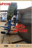 タンク継ぎ目\タンク溶接機のための自動溶接機械