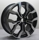 Чернота катит колеса автомобиля 5X112 18 дюймов