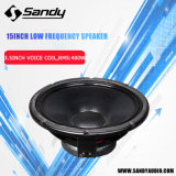 MP15X351専門の可聴周波拡声器のウーファー