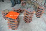 Kang Qiao Qualitätsleitungskabel-Gummi-Peilung (Lrb) für Aufbau