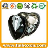 Изготовленный на заказ прямоугольная Mint коробка олова, жестяная коробка конфеты, олово кондитерскаи с шарниром, упаковкой еды аргументы за олова металла