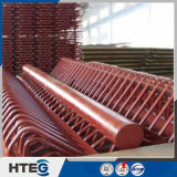 Pièces de chaudière à vapeur à économie d'énergie ASME Standard Header