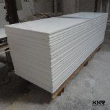 Surface solide acrylique de feuille en pierre de l'usine 12.7 de Kingkonree